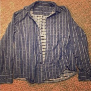 Tasso Elba Dress Shirt